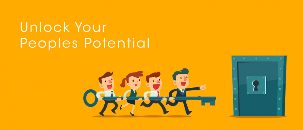 Unlock Your Peoples Potential