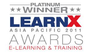 LearnX 2011